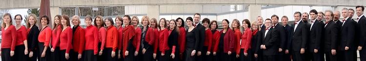Isura Madrigal Chor Geretsried Chormusik in ihrem ganzen Facettenreichtum - gehobener A-cappella-Gesang